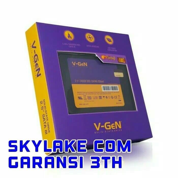 SSD V GEN 240GB 2 5 VGEN