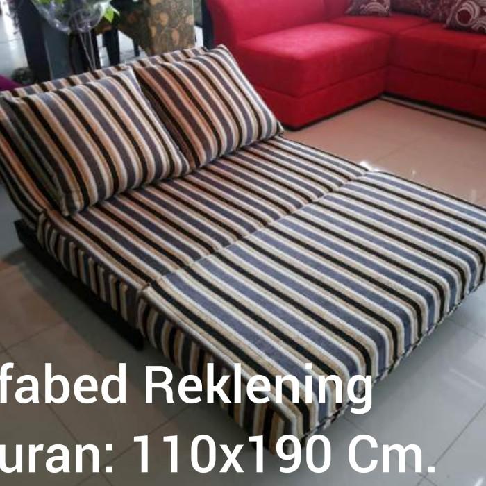 Jual Sofabed Lipat Asek Kota Depok Senang Bae Furniture Tokopedia