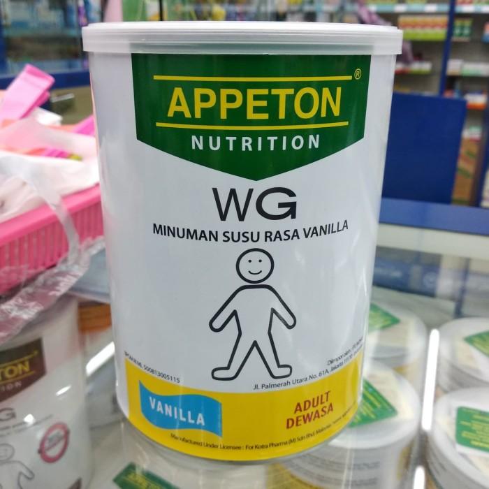 Katalog Susu Appeton DaftarHarga.Pw