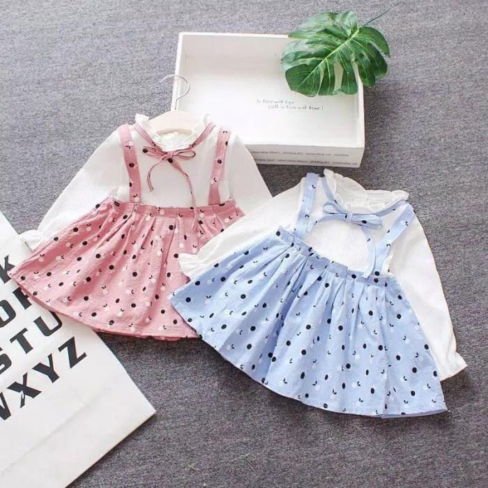 Gambar Baju Bayi Lucu Terlihat Keren