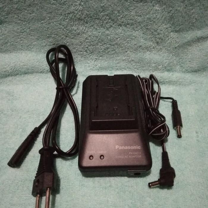 harga Charger adaptor handycam panasonic md10000 Tokopedia.com