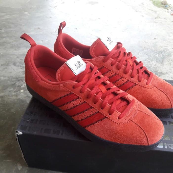 super popular a6d48 ad2f3 Jual adidas tobacco x cp company - Kota Palembang - enosshop | Tokopedia