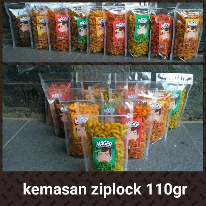 Mamade Makaroni Jagung Bakar Cemilan 160gr Paket 3 Pcs Daftar Source · Paling Murah Ny Makaroni