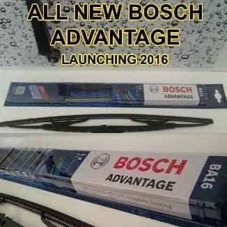 harga Wiper bosch advantage kijang krista lgx 3pcs kn-kr-belakang 18 18 14 Tokopedia.com