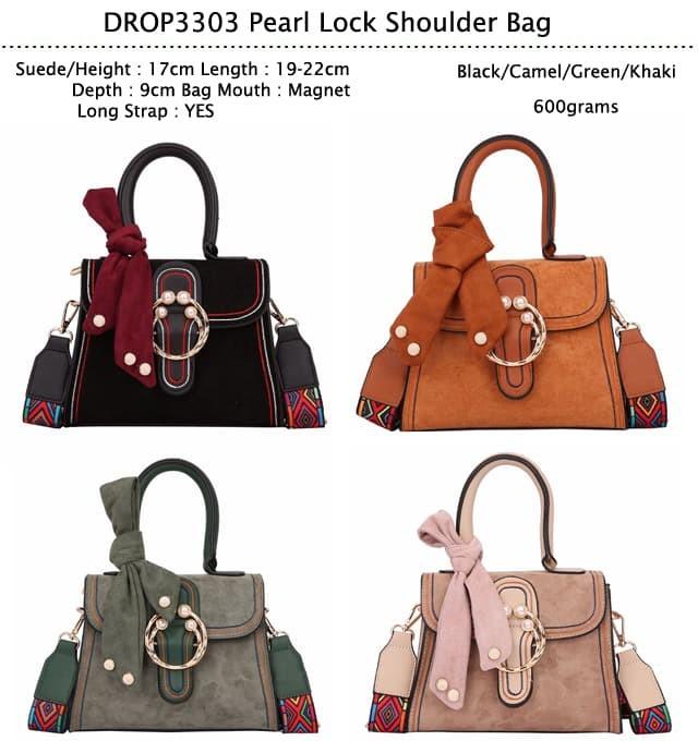 Tas Selempang Wanita Import Terbaru Drop3303 - Blanja.com