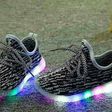 Harga Terbaru Sepatu Anak Perempuan Laki Laki Import LED Snake Di ... 812df52569