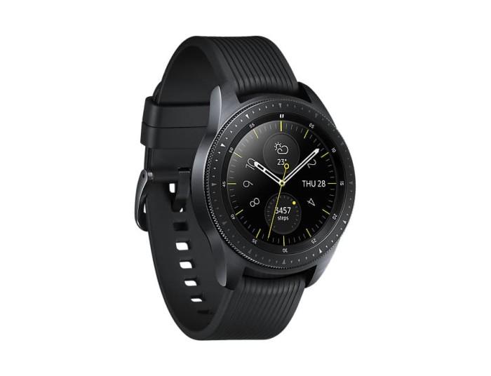 Jual Samsung Galaxy Watch 2018 Smartwatch Black 42mm New Original