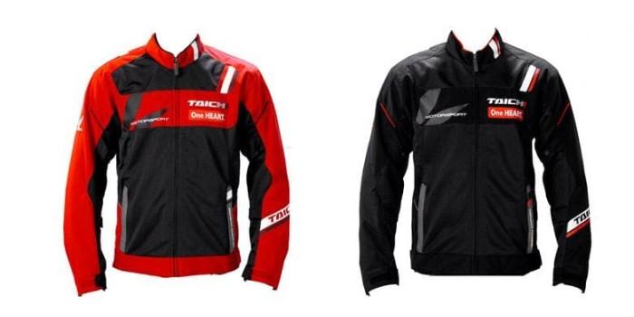 harga Jaket resmi honda rs taichi element air jacket red Tokopedia.com