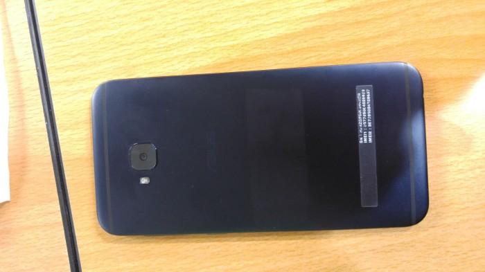 Jual Asus Zenfone 4 Selfie Pro Black Bekas Display Toko