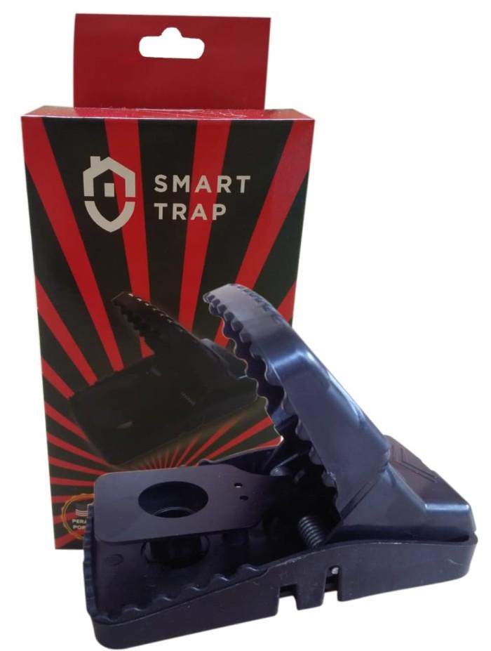 harga Perangkap jebakan tikus smart trap lebih efektif dari lem racun fe1 Tokopedia.com