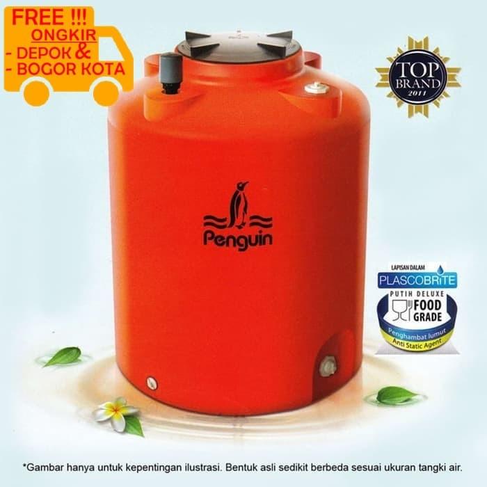 harga Tangki air penguin tb-70 650 liter Tokopedia.com