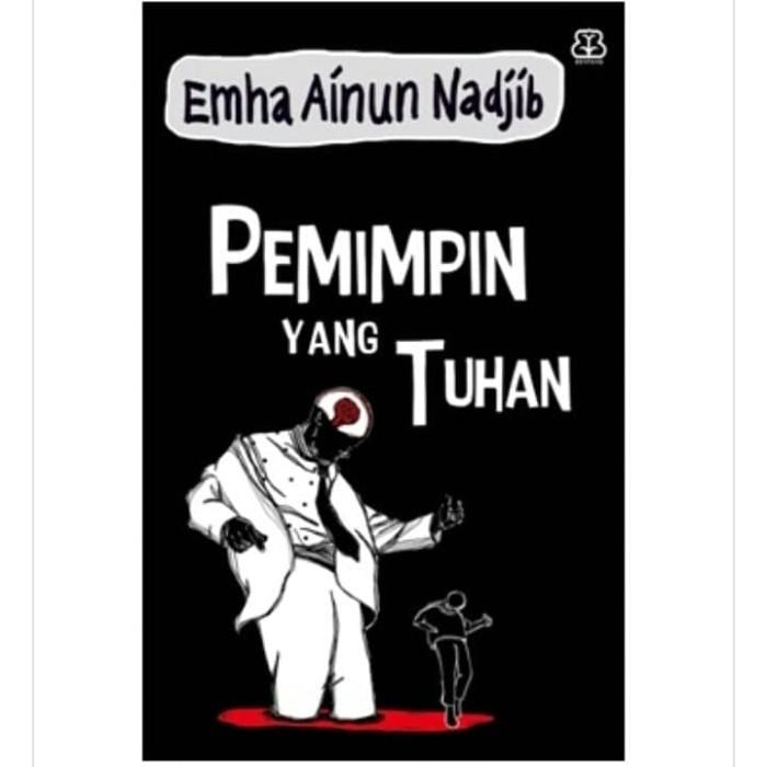 Jual Pemimpin Yang Tuhan Novel Jakarta Utara Wasurjayavicyshoop Tokopedia