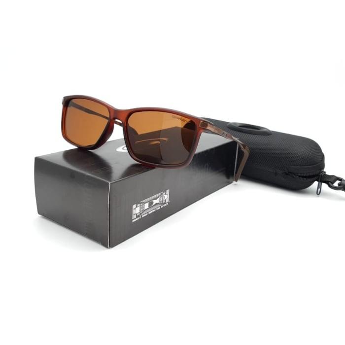 Segini Daftar Harga Kacamata Pria Polarized Oakley Murah Terbaru ... 76215f00ae