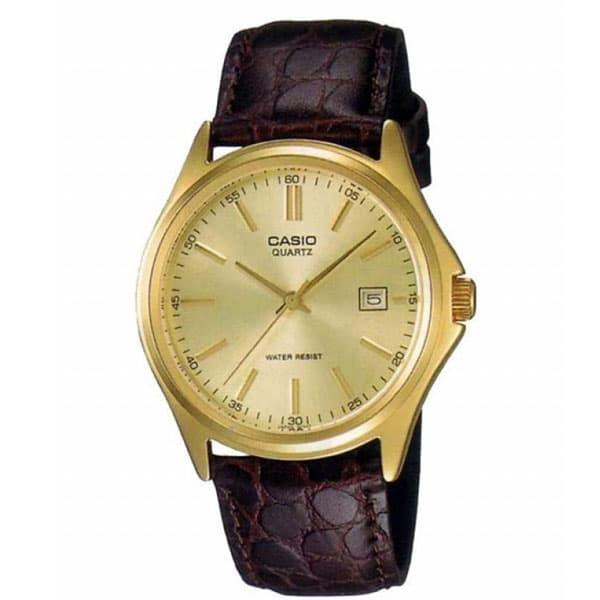 Casio jam tangan pria mtp-1183q-9adf