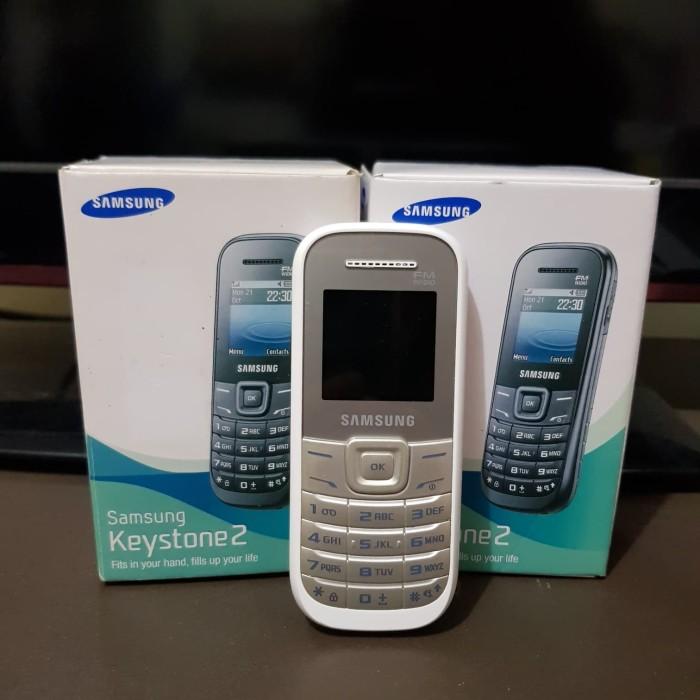 Jual Samsung Keystone 2 Gt E1205y Koreastore Tokopedia