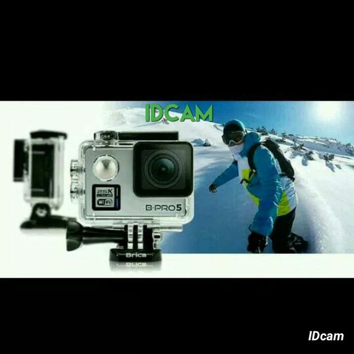 Foto Produk BRICA B-PRO ALPHA PLUS EDITION dari ID cam