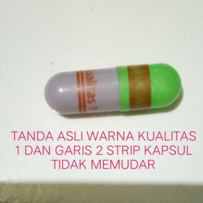 Tawon Liar Asli Original Jamu Asam Urat Kolestro Pegel linu