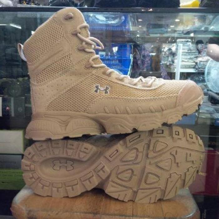 Jual READY sepatu PDL under armor predator I ! - zack shop 99 ... 6af3164ab4