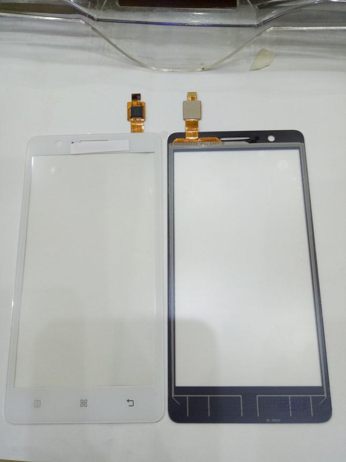 Touchscreen Lenovo A536 Black & white