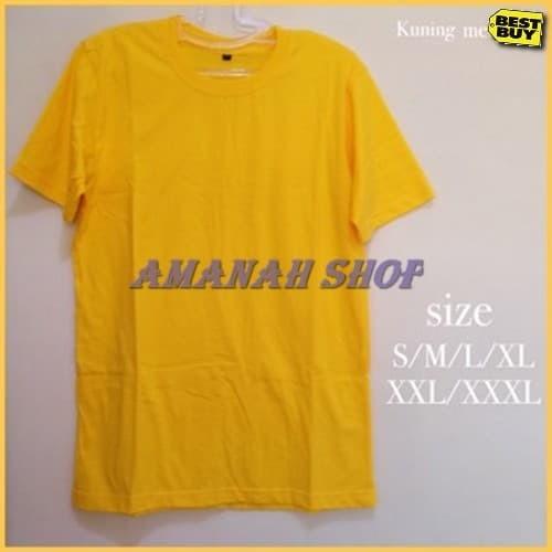 Jual Amanahshop Terlaris Kaos Polos Baju Polos Desain Kaos Distro Pria Wa Kota Bandung Amanah Shop 15 Tokopedia