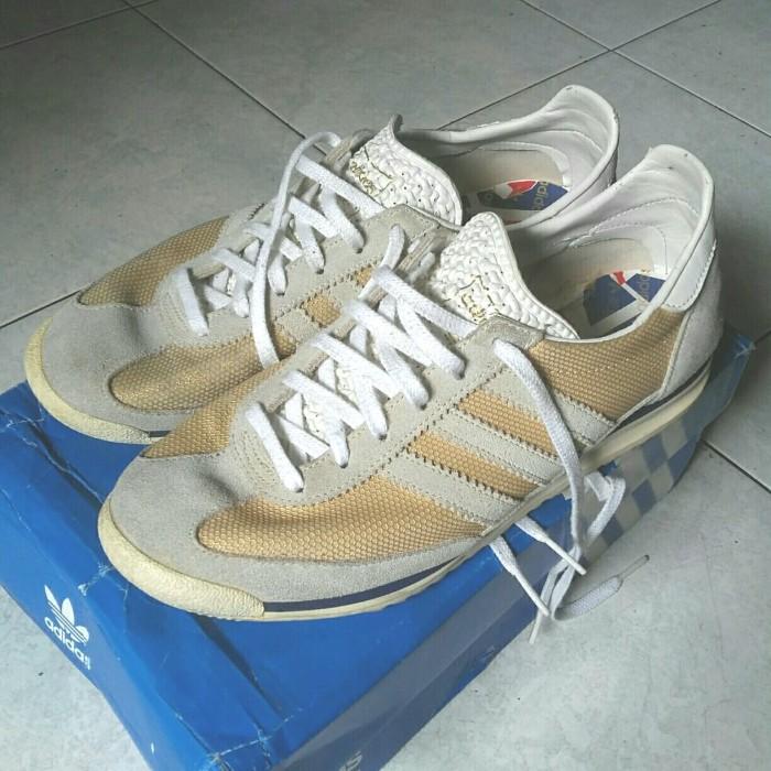 chaussures de séparation 739f5 d044e Jual sepatu adidas sl72 original second - DKI Jakarta - aris jkt | Tokopedia