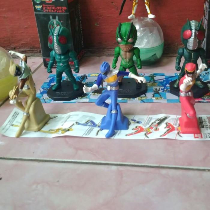Jual Gashapon Super Sentai Zyuranger Rare Langka Ori - Kab  Bandung Barat -  Alifoneshop121 Bandung | Tokopedia