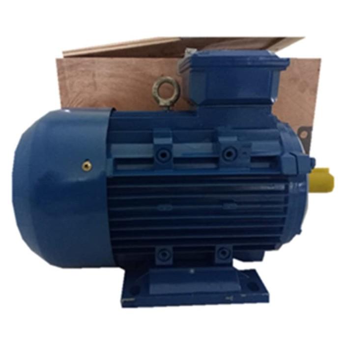 Jual Elektro Motor Listrik 3 Hp 1 Phase Cek Harga Di Pricearea Com