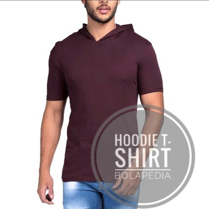 harga Baju kaos kupluk topi hoodie fashion pria distro Tokopedia.com