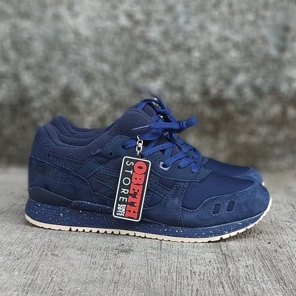 buy popular af674 a625f Jual Asics Gel Lyte III - Reigning Champ Navy - DKI Jakarta - Obeth Store  ID | Tokopedia