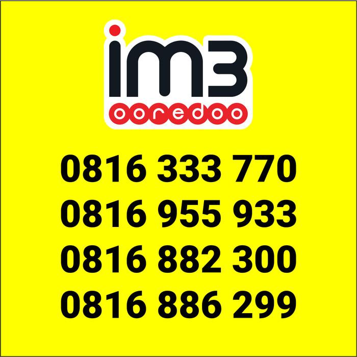 Beli Internet Im3 Store Marwanto606 Source · Nomor Cantik Indosat