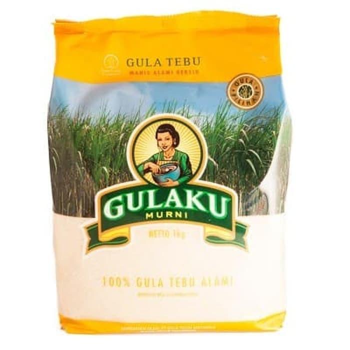 GULAKU GULA TEBU KUNING 1000GR
