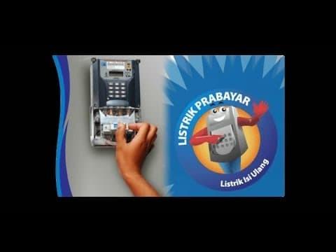harga Jual pln token listrik 500rb / 500.000 Tokopedia.com