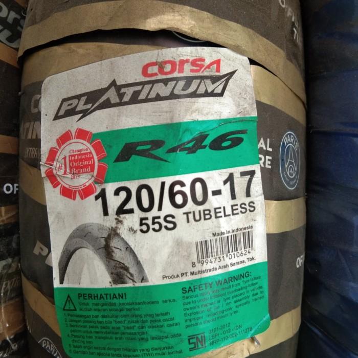 Katalog Ban Corsa R46 Ring 17 Travelbon.com