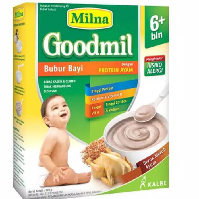 harga Bubur bayi Tokopedia.com