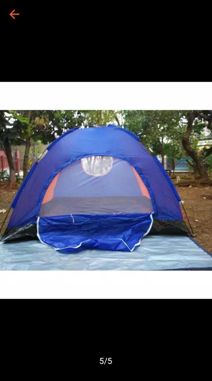 Jual READY STOCK Tenda Dome Hyu Tenda Kemping HY Tenda Gunung Jakarta Pusat Zack Shop 99