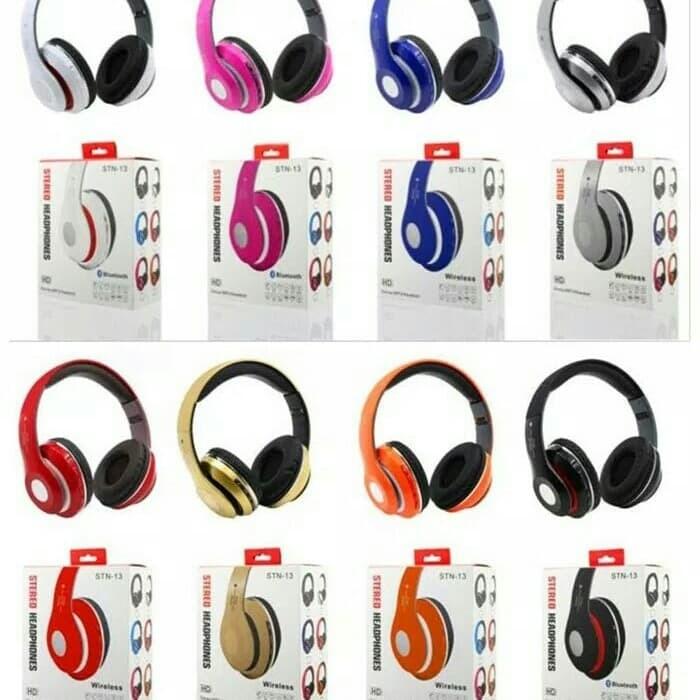 Info Headphone Bluetooth Beats Solo Hargano.com