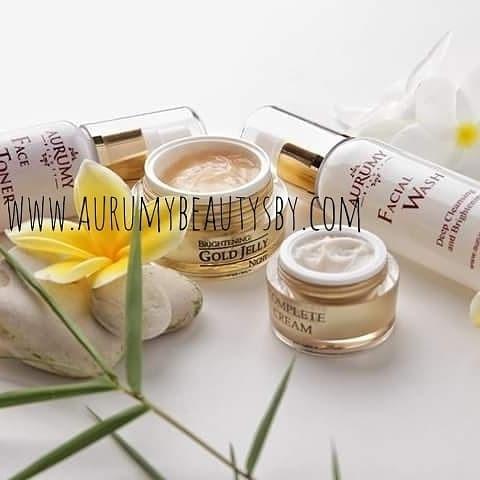 Jual Aurumy Beauty Skincare (paket Distributor) - Aurumy Beauty Surabaya |  Tokopedia
