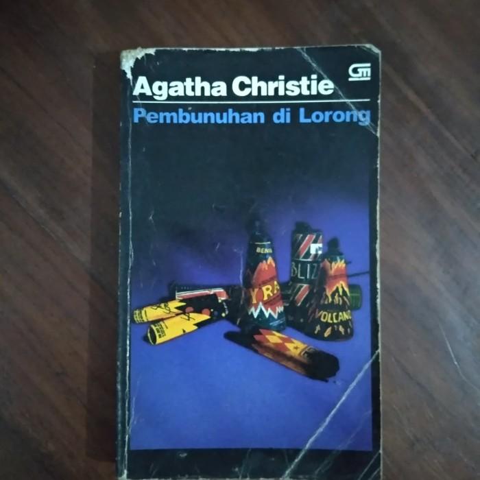 Agatha Christie : Pembunuhan di lorong