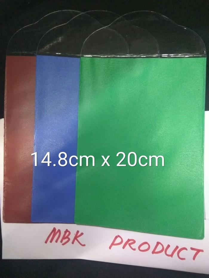 Foto Produk Plastik SPP Uk. 14.8cm x 20cm / Plastik Kartu IURAN dari MAJU BERSAMA KAWAN