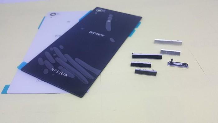 Jual BACKDOOR PLUS PORT TUTUP USB DAN MICRO SD SONY XPERIA Z1 C6902 - DKI  Jakarta - sansan online shop 2   Tokopedia