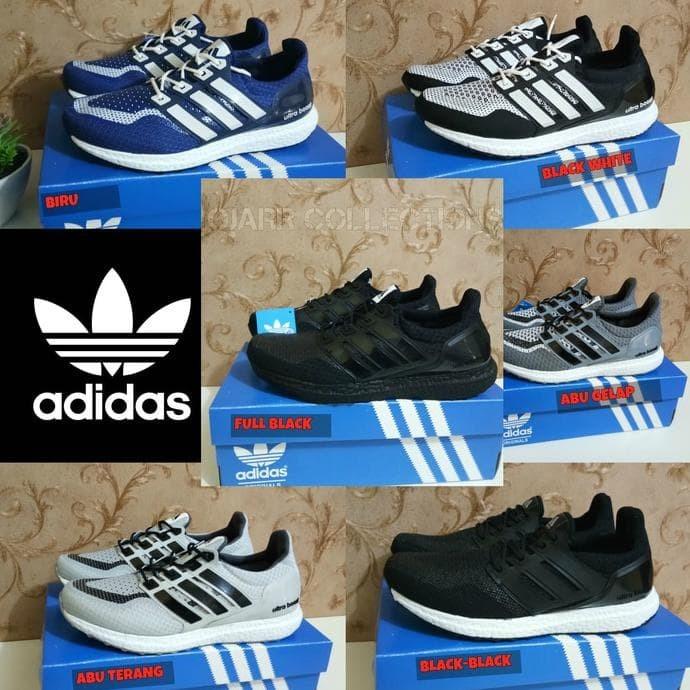 Info Sepatu Adidas Ultra Boost Original DaftarHarga.Pw