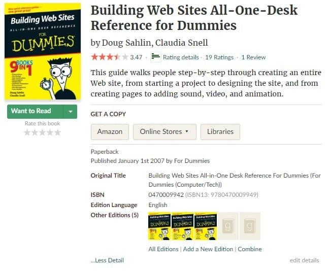 Complete Reference Web Design Pdf