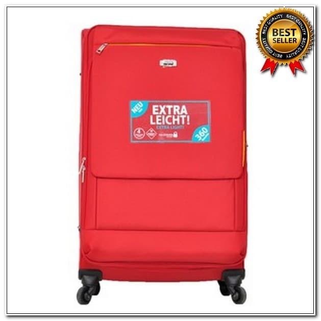 Onlan Travel Bag Motif Karakter Anak Dua Kantung Kain Sponge Anti Air - Blue. Source · Produk Direpok 38 Dupont 3389 Tas Koper 20