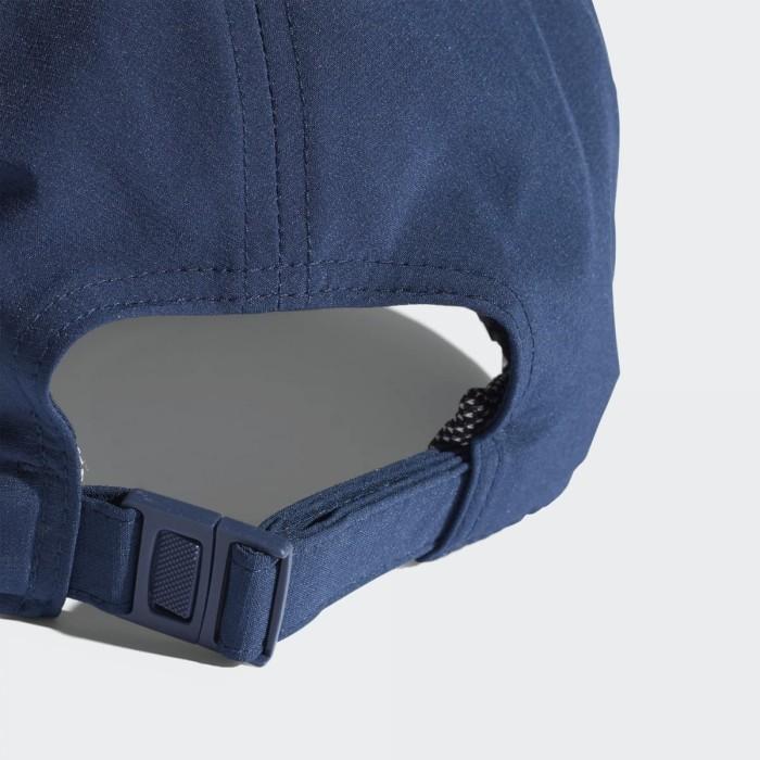 Topi Adidas Original C40 Climate Cap 5 Warna One Size Unisex (AOHX3) - Hitam 2902fe34e2