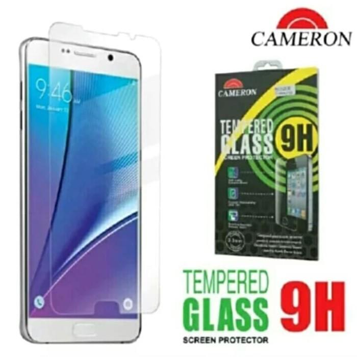 Tempered Glass OPPO A3S - Anti Gores Kaca