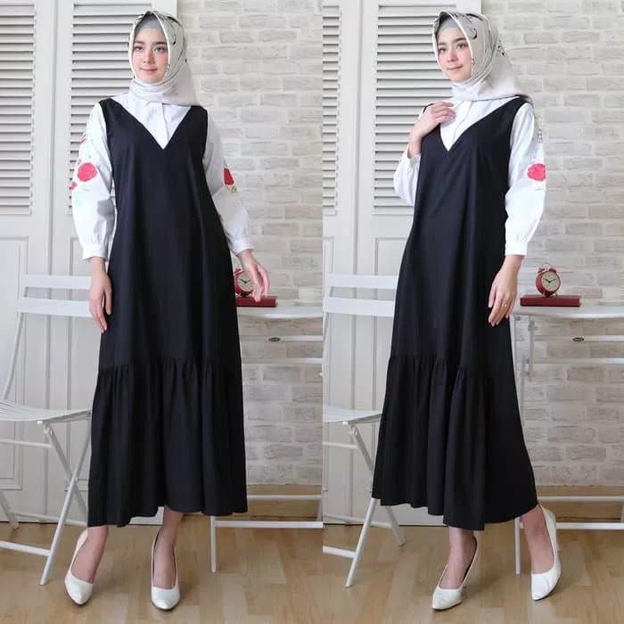 Jual Gamis Syar I Model Baju Pesta Lucu Kota Semarang