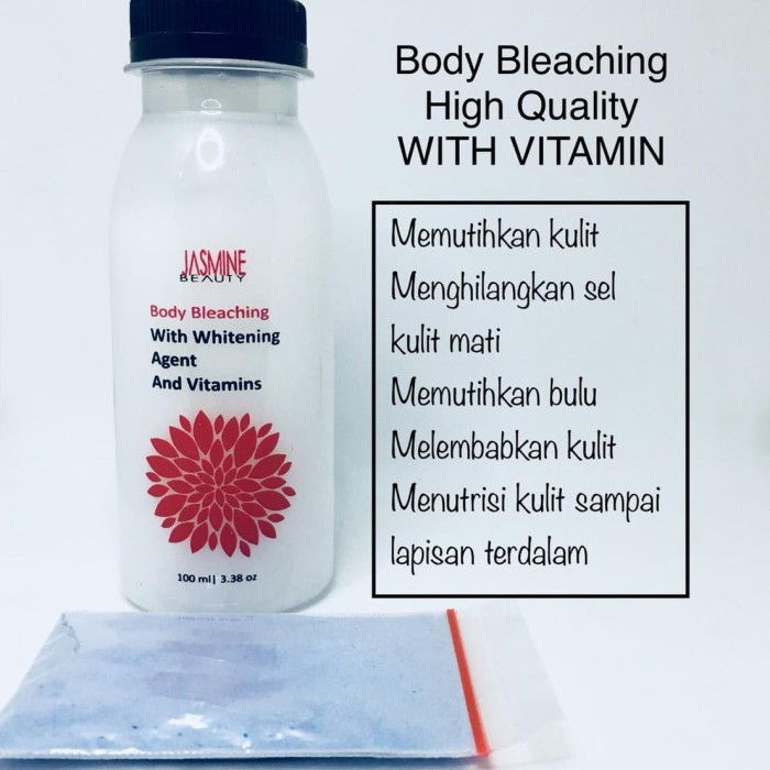 Fameux whitening body cream bleaching badan Source · Bleaching Badan Salon Body Bleaching Salon Pemutih Badan