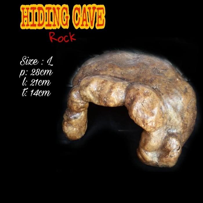 harga Hiding cave rock size l Tokopedia.com