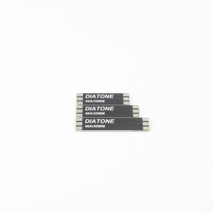 Foto Produk DIATONE ESC Brushless Motor Wire Extension Plate Board (12 pcs) dari DooFPV