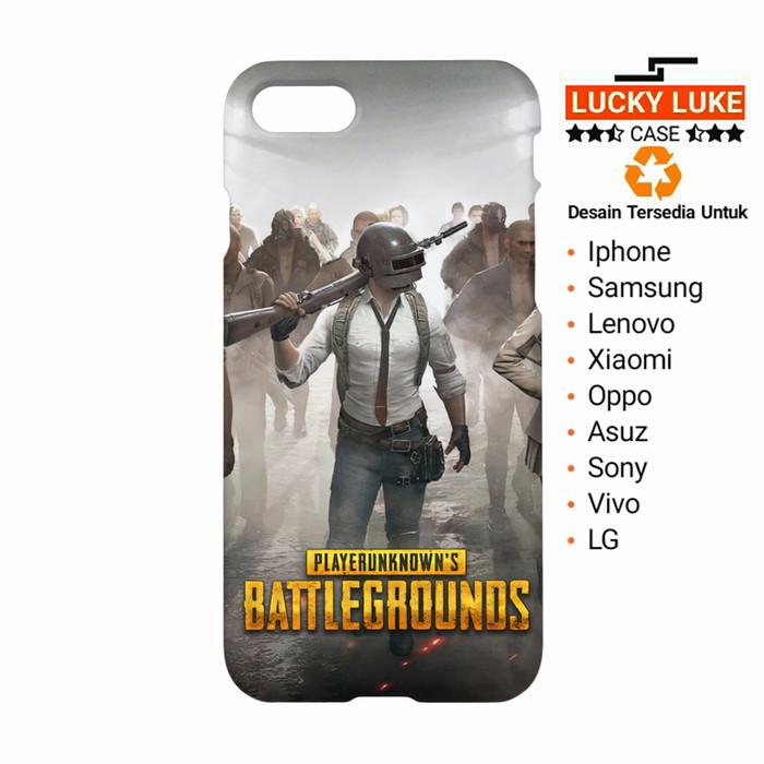 Pubg Case Iphone 5 6 7 8 Plus Xs Oppo F7 F5 F9 A83 Vivo V9 V5 V11 Pro Harga Rp 100 000 Jual Handphone Dan Accessories